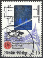 Finland 1992. Mi.Nr. 1175, Used O - Gebraucht