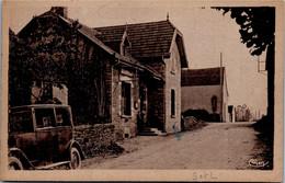 71 - BONNAY -- Bureau De Poste - Altri Comuni