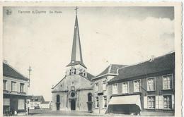 Hamme O/Durme - De Markt - Uitgave De Kocker, Kapellestraat 35, Hamme - Hamme