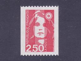 TIMBRE FRANCE N° 2719 NEUF ** - 1989-96 Marianne Du Bicentenaire
