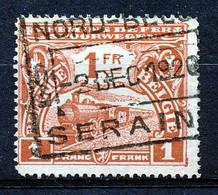"TR 114 -  ""NORD-BELGE - SERAING 2"" - (ref. ZE-33.592) - 1915-1921"