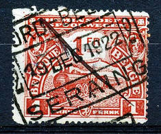 "TR 115 -  ""NORD-BELGE - SERAING 2"" - (ref. ZE-33.593) - 1915-1921"
