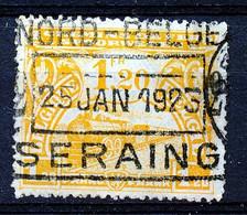 "TR 117 -  ""NORD-BELGE - SERAING 2"" - (ref. ZE-33.594) - 1915-1921"