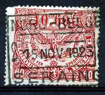 "TR 109 -  ""NORD-BELGE - SERAING 2"" - (ref. ZE-33.596) - 1915-1921"