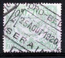 "TR 110 -  ""NORD-BELGE - SERAING 2"" - (ref. ZE-33.597) - 1915-1921"
