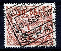 "TR 105 -  ""NORD-BELGE - SERAING 2"" - (ref. ZE-33.599) - 1915-1921"