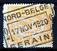 "TR 106 -  ""NORD-BELGE - SERAING 2"" - (ref. ZE-33.602) - 1915-1921"