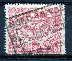 "TR 107 -  ""NORD-BELGE - SERAING 2"" - (ref. ZE-33.603) - 1915-1921"