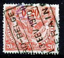 "TR 81 -  ""NORD-BELGE - SERAING 2""  - (ref. ZE-33.605) - 1915-1921"