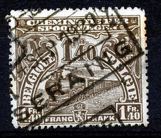 "TR 94 -  ""NORD-BELGE - SERAING 2""  - (ref. ZE-33.606) - 1915-1921"