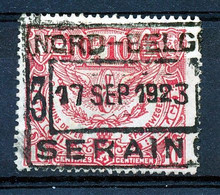 "TR 100 -  ""NORD-BELGE - SERAING 3""  - (ref. ZE-33.607) - 1915-1921"