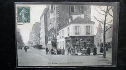 PARIS AVENUE DE SAINT MANDE - Other