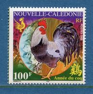 ⭐ Nouvelle Calédonie - Yt N° 937 ** - Neuf Sans Charnière - 2005 ⭐ - Ongebruikt