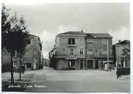 SOLAROLO (RAVENNA) - Corso Mazzini - Ravenna