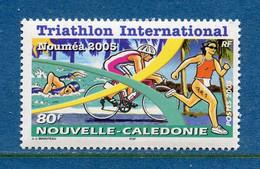 ⭐ Nouvelle Calédonie - Yt N° 940 ** - Neuf Sans Charnière - 2005 ⭐ - Ongebruikt