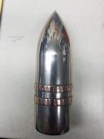 Obus Nickelé De 47 Mm - Decorative Weapons