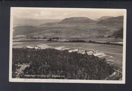 Dt. Reich AK Fliegerlager Hornberg Vom Flugzeug Aus - Hornberg