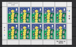 EUROPA 2000 ILE DE MAN Yv 933 MNH Neufs** - - 2000