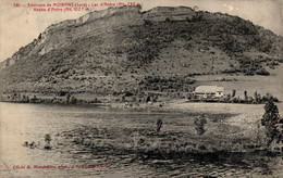 39  ENVIRONS De MOIRANS  Lac D'Antre (Alt. 732 M)  Roche D'Antre (Alt. 1027 M) - Andere Gemeenten