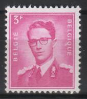 VARIA 309 * Boudewijn Bril * Nr 1067 P3 * Postfris Xx * Naar Links Onder Verschoven Druk - 1953-1972 Anteojos