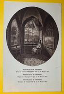 13379 -  Fête Nationale 1914 No 9 Pestalozzi à Yverdon Annulé - Stamped Stationery