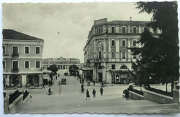 CONEGLIANO (TREVISO) - Viale Carducci - Treviso