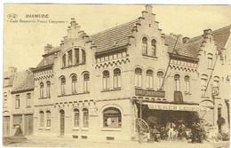 Diksmude , Brasserie Cappoen - Diksmuide