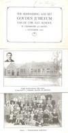 Ouderkerk A/d Amstel Boek 50 Jr C.N.School  KE4855 - School