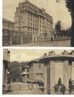 Hopital Communal De Neuilly Sur Seine- Lot De 4 CPAS - Neuilly Sur Seine