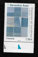 FRANCE  ( FVT - 402 )  2017  N° YVERT ET TELLIER  N° 5189   N** - Variétés: 2010-.. Neufs