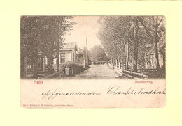 Heiloo Stationsweg 1903 RY38508 - Altri
