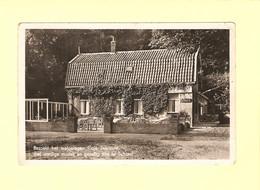 Schoorl Café Duinzicht 1952 RY37370 - Schoorl