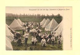 Bergen Op Zoom Militair Kamp Infante Ca'05 RY37005 - Bergen Op Zoom