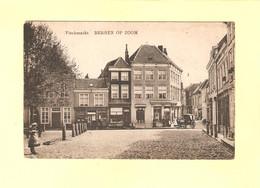 Bergen Op Zoom Vischmarkt Met Het Anker RY36873 - Bergen Op Zoom