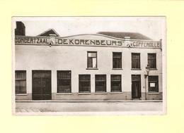 Bergen Op Zoom Reclame De Korenbeurs RY36560 - Bergen Op Zoom