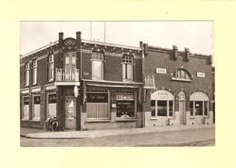 IJmuiden Café Slijterij Flora Zeeweg 113 RY34513 - IJmuiden