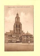 Bergen Op Zoom Groote Markt 1928 RY33898 - Bergen Op Zoom
