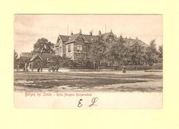 Bergen Op Zoom Rijks H.B.S.  Ca. 1910 RY35491 - Bergen Op Zoom