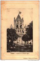 Haute Garonne - Pibrac  - Clocher De La Vieille Eglise - R/V - - Pibrac