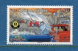 ⭐ Nouvelle Calédonie - Yt N° 1003 ** - Neuf Sans Charnière - 2007 ⭐ - Ongebruikt
