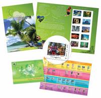 Collector (2009) La France Que J'aime  Les Antilles - Collectors