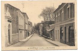 L100H654 - Hagetmau - 42 Rue Gambetta - Hagetmau