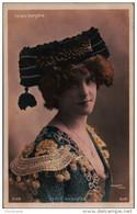 Fantaisie Artistes - Photo Walery Paris - Folies Bergeres - Ketty Newsonne - - Artisti