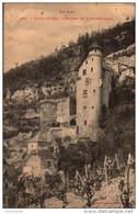 Lot - Chateau De Laroque Toirac - - Andere Gemeenten