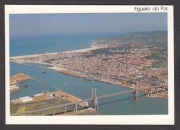111977/ FIGUEIRA DA FOZ, Vista Aérea - Coimbra