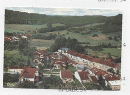 CPM - ECUREY (55) Vue Aérienne - Other Municipalities