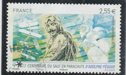 FRANCE 2013  ADOLPHE PEGOUD  OBLITERE  -  PA76 - PA 76 - 1960-.... Matasellados