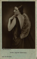 Film, Vintage Movie Star Gräfin Agnes Esterhazy, ROSS Verlag 1425/1, Pre 1940 - Attori
