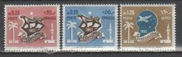 Somalia - AFIS 1952 - Fiera Della Somalia **          (g7281) - Somalië (AFIS)