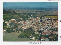 CPM - VERTAIZON (63) Vue Générale Aérienne - Other Municipalities
